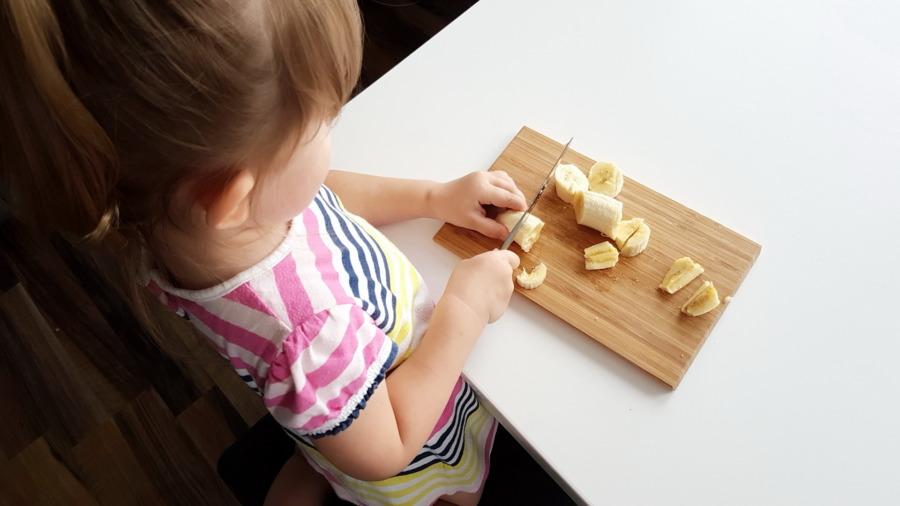 Montessori wkuchni